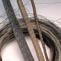 tweed 9mm 6mm 3mm Original ribbon styles created by Nanna Salmi.