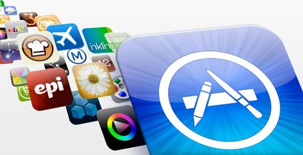 Apple App Store hits 40 billion total downloads, half of those in 2012