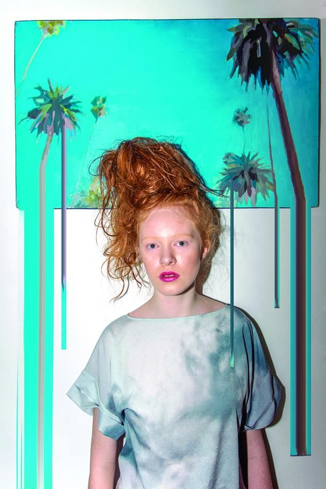 zdjęcia: Sandra Gałka Photography SEZON numer (ubrania) modelka: Natalia Piasecka Obrazy udostępniła: Barbara Gębczak O włosy zadbała: Ciach Fryzjer
