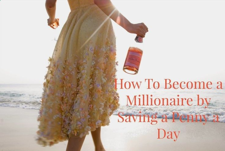 How to Become a Millionaire - How to Become a Millionaire by Saving a Penny a Day www.dearmissmilli... The Manifestation Millionaire by Darren Regan is an insightful program that teaches you about the skill of harnessing your own power of thinking like a millionaire.