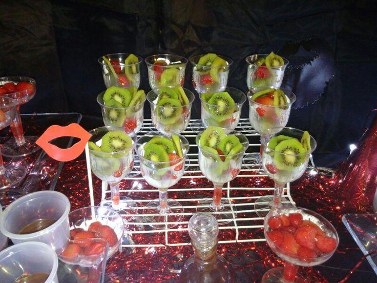 #Gourmet #CandyBar #Cumpleaños #Mr & #Mrs #Endulzate #Sweet #EndulzandoEspacios