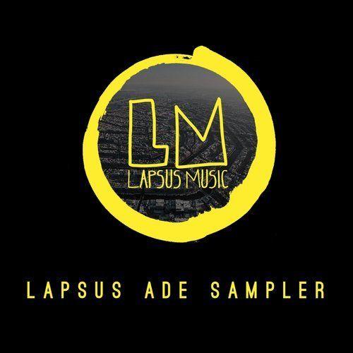 Lapsus ADE Sampler 2016 LPSC034 » Minimal Freaks