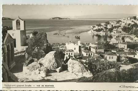 SKIATHOS 1936...9ΦΩΤ.ΙΩΆΝΝΗΣ ΓΙΑΛΛΗΣ
