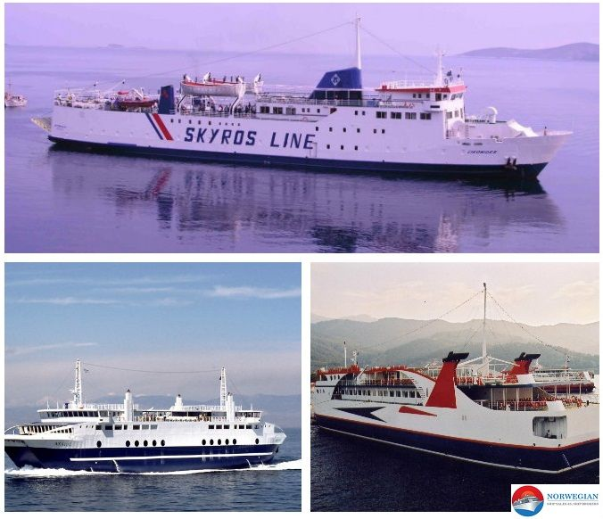 Norship sale is one of the leading #shipbroker companies in Norway offers complete broking service within the niche of #ferries, #roro and #cruisevessels.