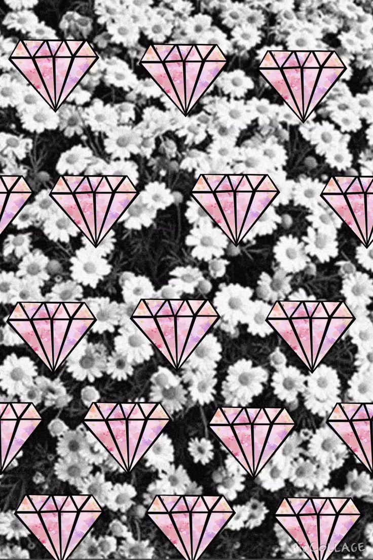 We heart it wallpaper - Shine Bright Like A Diamond On We Heart It