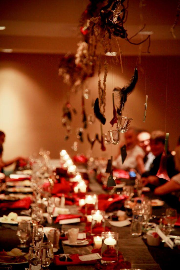 Top 25+ best Halloween wedding receptions ideas on Pinterest ...