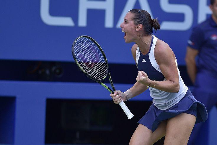 Il tennis italiano riscopre le sue donne vincenti - http://www.wdonna.it/il-tennis-italiano-riscopre-le-sue-donne-vincenti/61683?utm_source=PN&utm_medium=Gossip&utm_campaign=61683