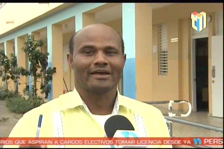Declaraciones Del Director De Escuela En Boca Chica Donde Dos Estudiante Se Enfrentarón A Golpes #Video