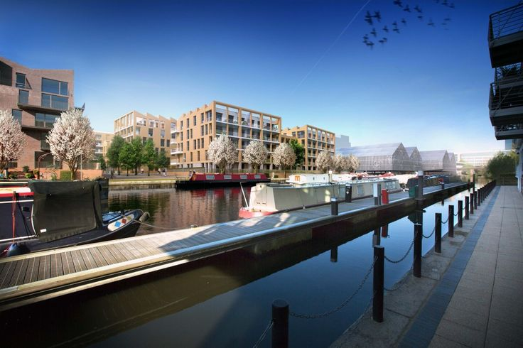Planning Applications and Drawings in Brentford, London
