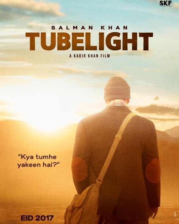 best website a98a0 be342 Tubelight 2017 EID  Movie Full Star Cast, Story, Release Date, Budget,