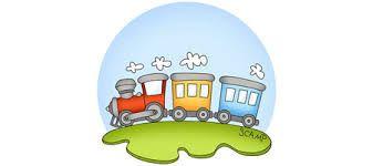 """Képtalálat a következőre: """"óvodai jel vonat"""""""