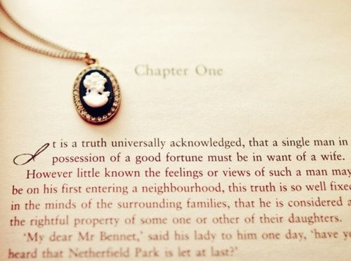 Резултат с изображение за it is a truth universally acknowledged that a single man in possession of a good fortune must be in