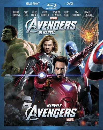 The Avengers best movie EVER!!!!!!!!!