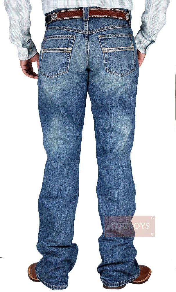 Calça Jeans Cinch Carter Masculina   Calça jeans masculina importada da marca Cinch. Produto de alta qualidade de durabilidade. Ideal para homens que gostam do estilo country ,que praticam algum esporte do meio ou gostam de cavalos.
