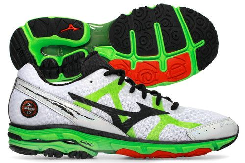 Pictures Of Mizuno Running Shoes