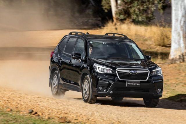 2021 Subaru Forester Redesign Sti Hybrid Subaru Forester Subaru Subaru Forester Xt