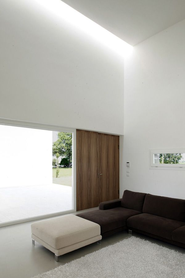 italian home architecture super minimalist house design - Minimalistic House Design