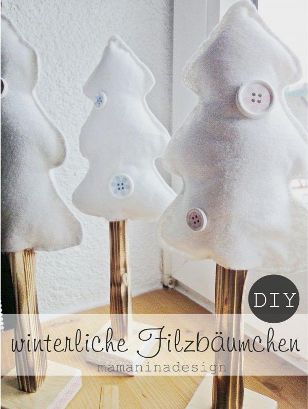 ber ideen zu filz baum auf pinterest handgemachter filz baum r cke und filz v gel. Black Bedroom Furniture Sets. Home Design Ideas