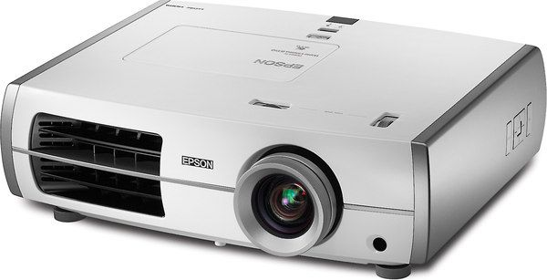 The 5 Best Home Theater Projectors