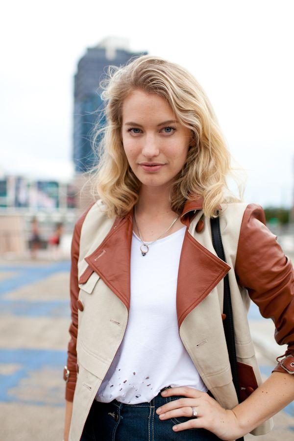 Zanita: Blondes Hair, Hair Poifecto, Great Hair, Street Style, Style Hair, Street Hair, Hair Should, Caramel Jackets, Coiffures Printanièr