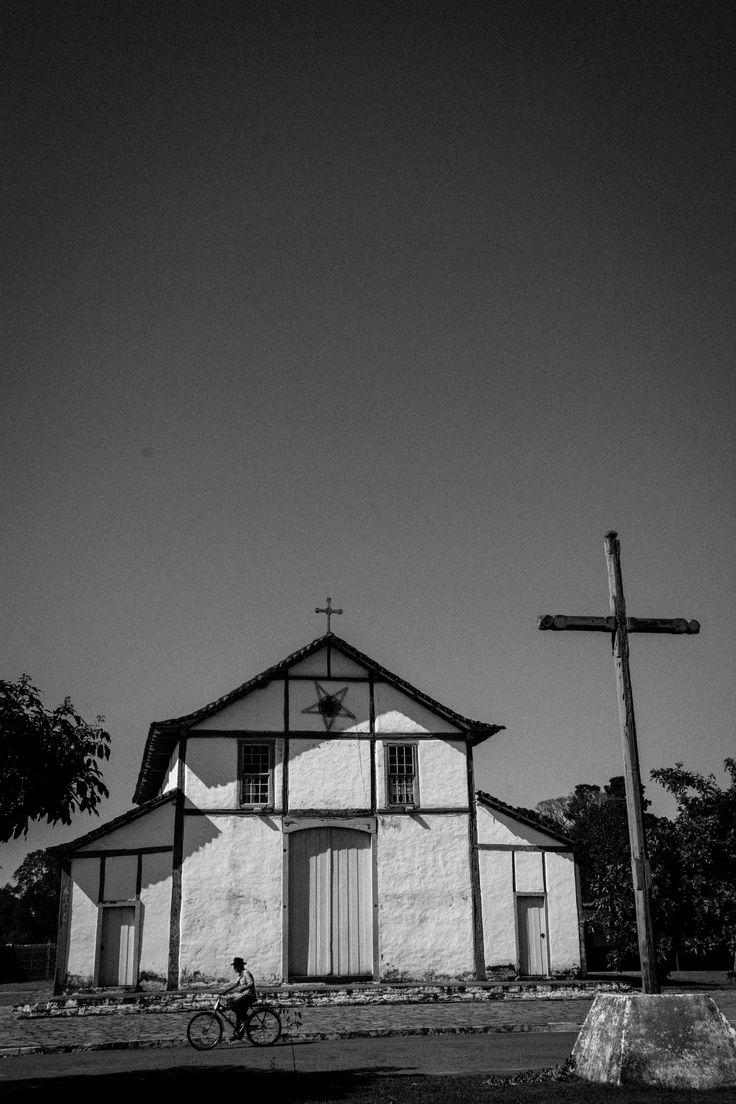 Paróquia São Sebastião by Brunno  Quintão on 500px