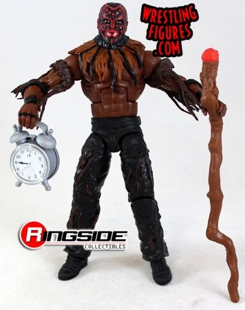 Boogeyman - WWE Elite 48 WWE Toy Wrestling Action Figure by Mattel!