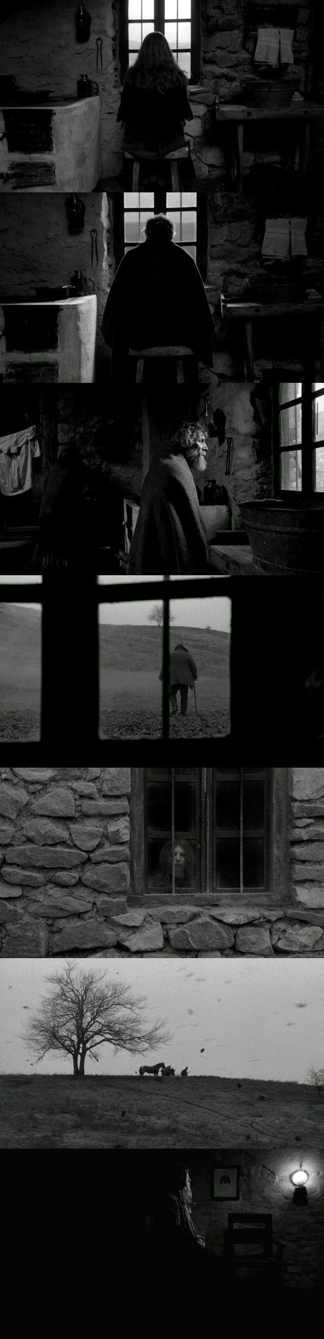 The Turin Horse ( A torinói ló ) - Béla Tarr
