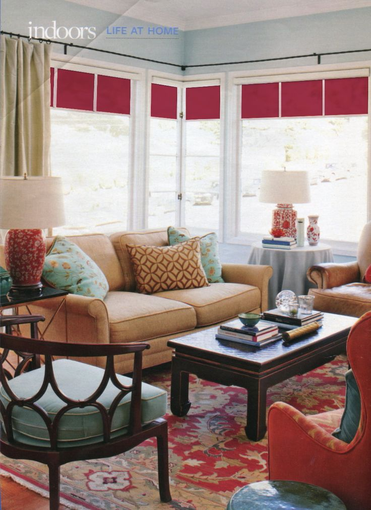 13 best Decorate with the Color Ruby Red images on Pinterest ...