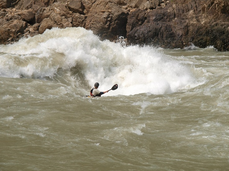 Now that's a big hole! Whitewater kayaking in Nepal: Whitewater Kayaks, Kayaks Trips, Raft Nepal, Beautiful Scenery, Kayaks Adventure, Whitewater Raft, Kayaks Nepal, Whitewater Kayaking, Culture