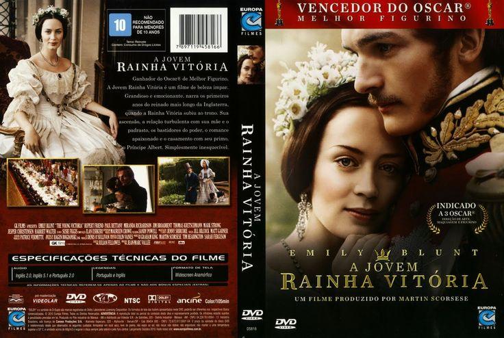 A Jovem Rainha Vitória - Filme completo/dublado grupo Só Filmes Completos https://www.facebook.com/groups/sofilmescompletos