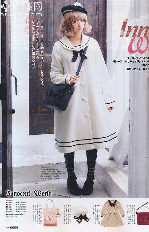 Sailor Lolita~Innocent World