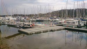FloatBricks Walkways, Platforms, Pontoons and Docks
