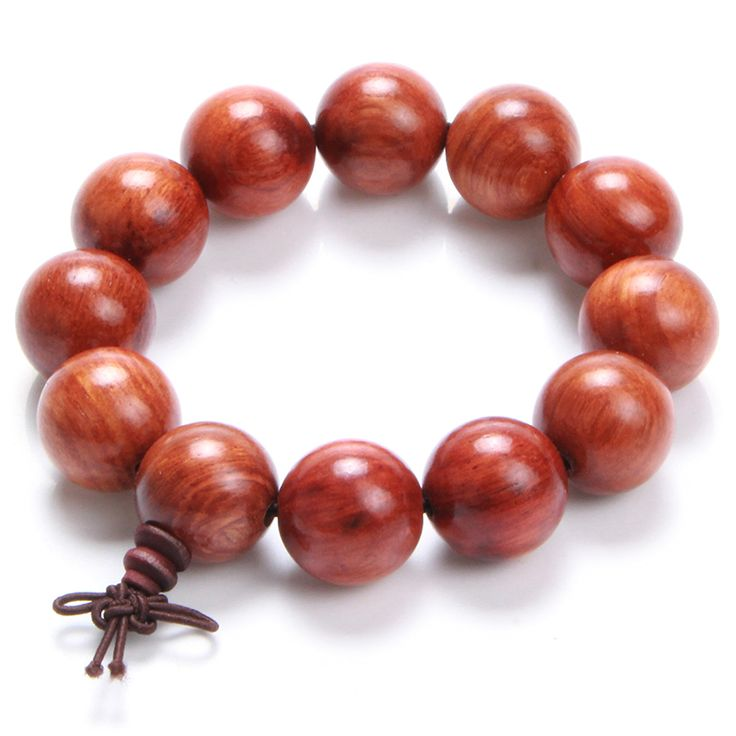 New Charm Beads Bracelets Buddhist Rosary Yoga Buddha Bracelet For Men And Women Gift Jewelry Wooden Beads