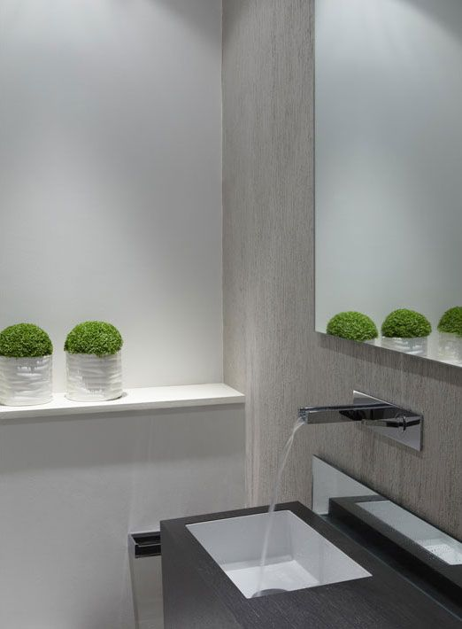 Make Photo Gallery St Johns Wood residential project in London by Fiona Barratt Interiors Cool Bathroom