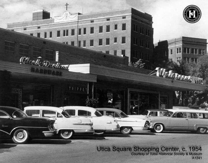 Used Clothing Store Tulsa Oklahoma