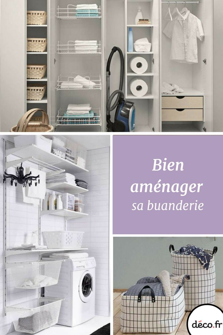 17 best images about buanderie utility room on pinterest coins house decorations and sons. Black Bedroom Furniture Sets. Home Design Ideas