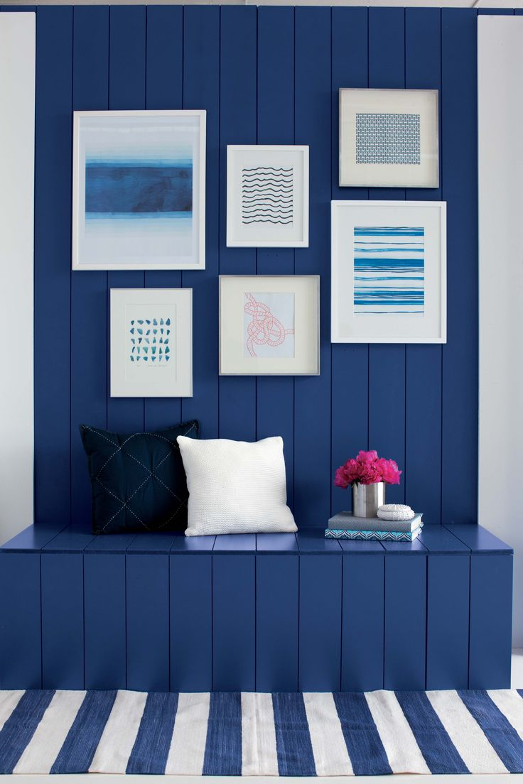 Into The Blue Paint Color Collection From Nautica Paint