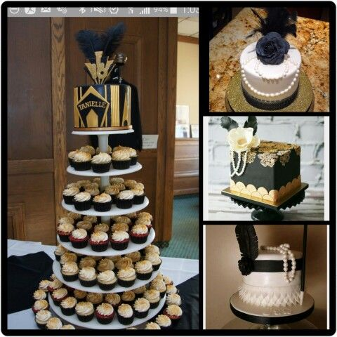 Great Gatsby Birthday Cakes   Android  https://play.google.com/store/apps/details?id=com.roidapp.photogrid  iPhone  https://itunes.apple.com/us/app/photo-grid-collage-maker/id543577420?mt=8