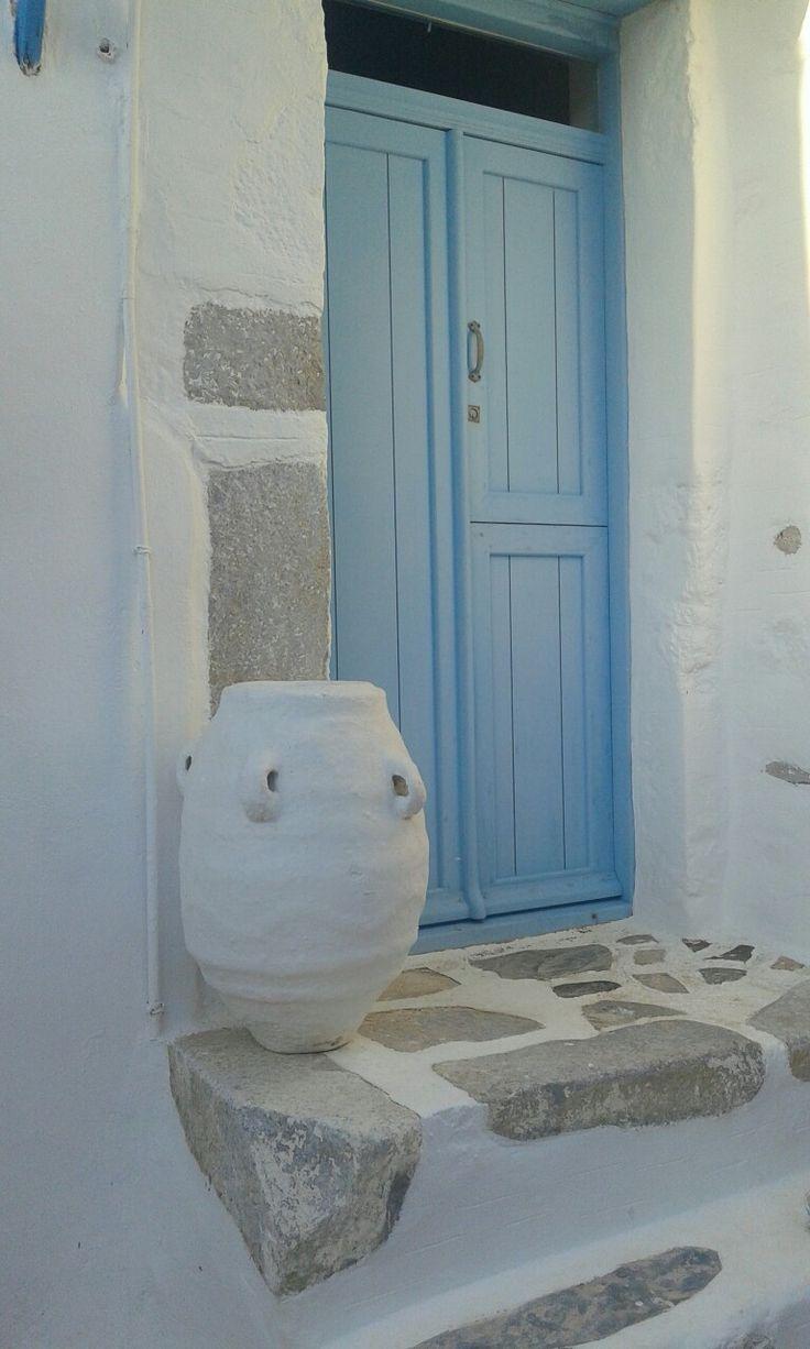 Astypalaia island, Greece