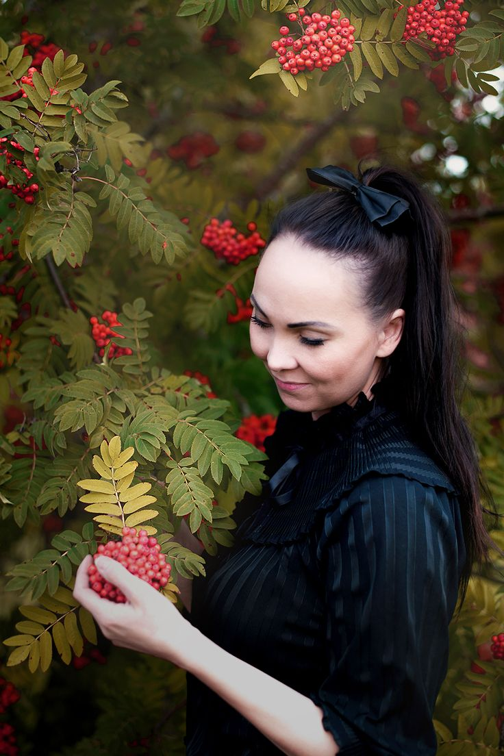 Hannele Hyyppä - Photography - Aligning with seasons to find balance.