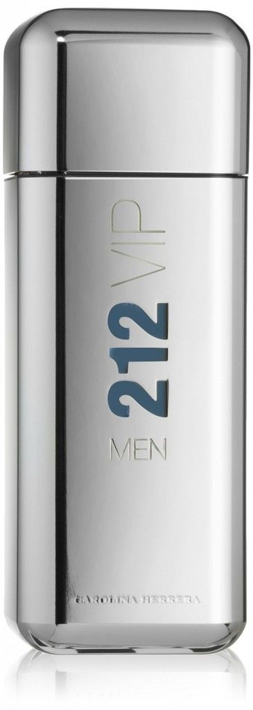 212 VIP by Carolina Herrera Eau De Toilette Spray for Men