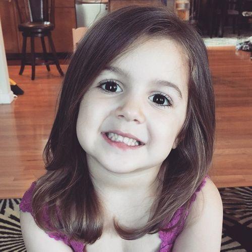 ♥\u2022¸¸\u2022´¯`\u2022♥ Adorable Babyfaces Pinterest Child, Pretty