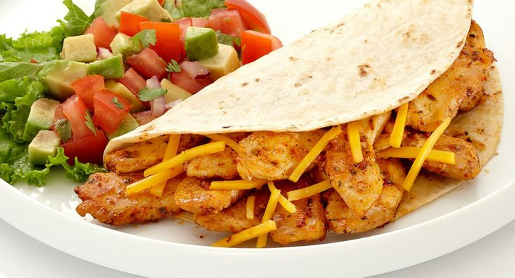 chicken tacos chicken tinga tacos thai chicken tacos shredded chicken ...