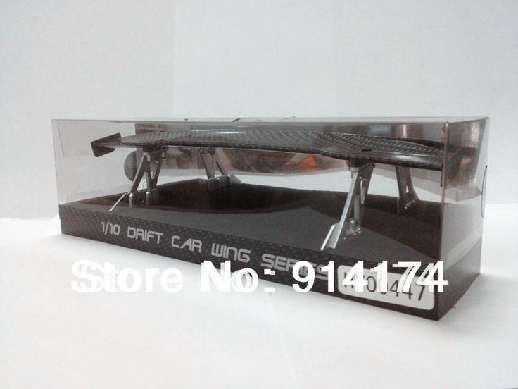 Now available on our store $35.60 https://carpartsaccessories.net/product/110-rc-car-accessories-110-rc-drift-car-wing-set-series-spoiler-free-shipping/ 1/10 RC Car accessories 1/10 RC drift car wing set series /spoiler   free shipping