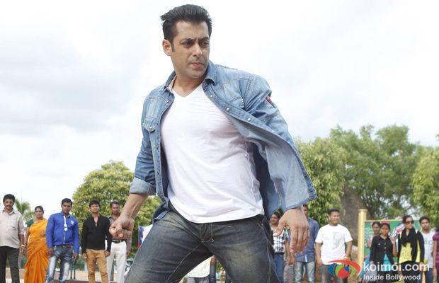 Salman Ensures Ticket Prices For 'Jai Ho' Won't Be High
