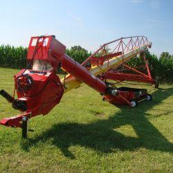 Westfield's new MKX Grain Auger