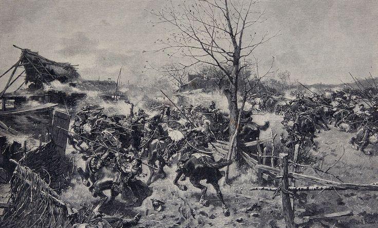 Bitwa pod Klawanami