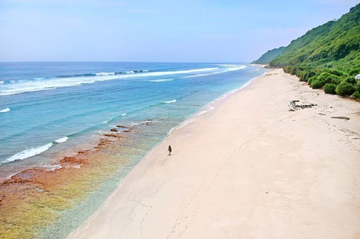 Indonesien, Bali. Medlem: Christinee