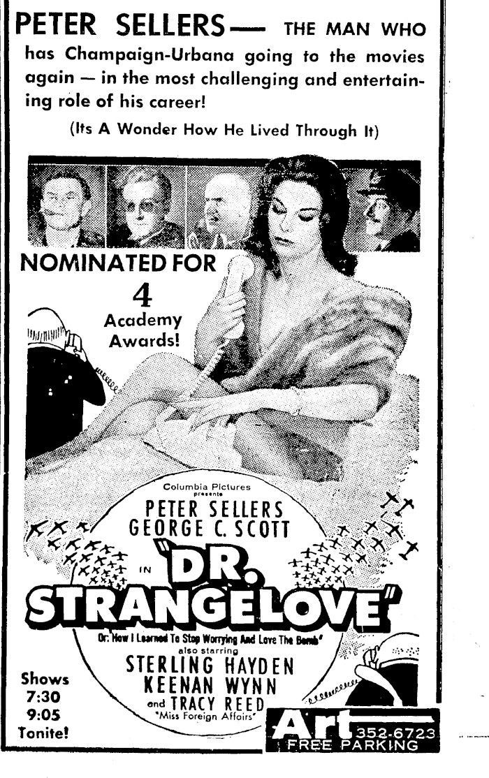 analysis of satire in dr strangelove It was just 50 years ago that stanley kubrick's legendary satire dr strangelove or: how i learned to stop worrying and love the bomb hit theaters — but the world was a very different place.