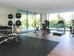 9 Incredible Home Gym Ideas, It's Time For Workout